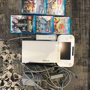 Other - Wii-U like BRAND NEW